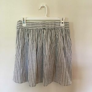 Gap kids girls XXL skirt